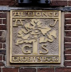 Leidsegracht 11, Amsterdam