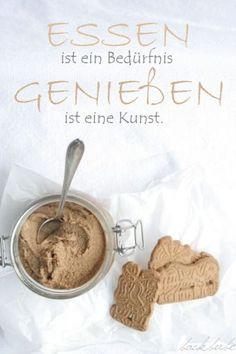 Post aus meiner Küche – Teil 2: Hausgemachte Spekulatiuscreme | Backbube - Der Back- & Foodblog aus Ulm