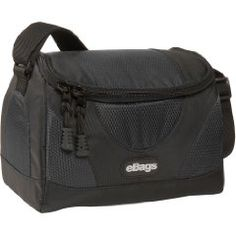 Insulated Lunch Bag Has A Strap For Easy Carry Bo Men Mens