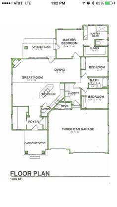 Architecture kerala 3 bhk single floor kerala house plan for 35x60 house plans