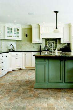 10 Best Laminate Stone Look Flooring Images Kitchen