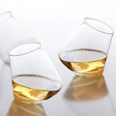 These wine glasses will make you tipsy