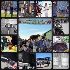 Jahresrückblick 2013 - Barlife Experience Tour - Sommerspecial Schultzens Siedlerhof Workshop, Times Square, Tours, Baseball Cards, Sports, Travel, Hs Sports, Atelier, Viajes