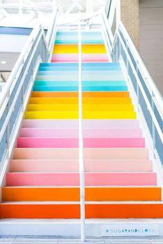 The New Sugar & Cloth Color Wall & Launch Party Recap (+ Video)! Fred Instagram, Color Patterns, Color Schemes, Color Stories, Public Art, Wall Colors, Color Inspiration, Color Pop, Colour Splash