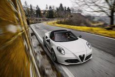 cool 2016 Alfa Romeo 4C Spider (21)