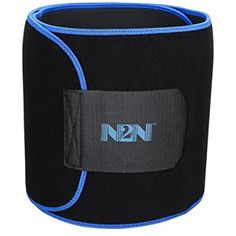 N2N Neoprene Waist Trimmer, Breathable Waist Support Belt, Waist Brace for Fitness, Weight Loss Ab Belt Support Workout Belly Fat Burner for Women  #ExerciseFitnessAccessories