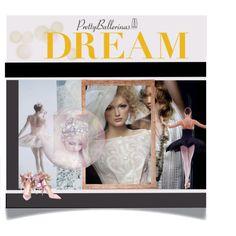 """""""Dream Little Ballerina"""" by melange-art on Polyvore"""