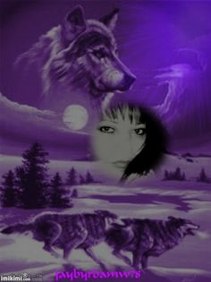 WOLF INDIAN Chris Martin, Wolf Artwork, Backrounds, Fantasy, Indian, Wolves, Animals, Play, Animales
