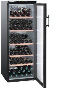 Liebherr WTB 4212 Free Standing 200-Bottle Wine Cooler Review