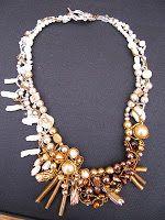 ARTY TREASURES  http://artytreasures.blogspot.com/  #beadwork