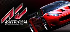 Assetto Corsa Dream Pack 3 is coming