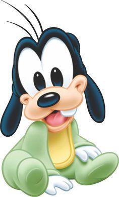 Goofy Bebe Disney - New Ideas Goofy Disney, Disney Babys, Disney Diy, Cute Disney Wallpaper, Cute Cartoon Wallpapers, Cartoon Pics, Mickey Mouse E Amigos, Mickey Mouse And Friends, Baby Cartoon Characters