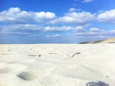 Beach at Søndervig DK
