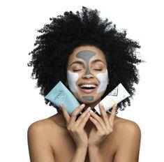 Nu Skin, Epoch Mud Mask, Marine Mud Mask, Glacial Marine Mud, Facial For Dry Skin, Detox Kur, Yin Yang, Beauty Care, Face And Body