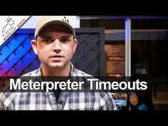 Meterpreter Timeouts - Metasploit Minute - YouTube