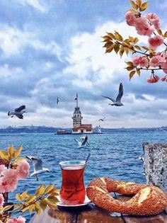 Istanbul Travel, Istanbul City, Last Minute Travel Deals, Turkish Tea, European Tour, Beautiful Places To Travel, Turkey Travel, Istanbul Turkey, Travel Couple