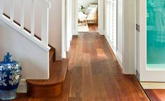Buyer's guide: timber flooring