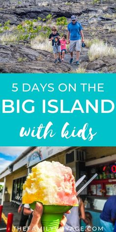 Hawaii (Big Island) Itinerary: 5 Days To See The Best Of The Island - The Family Voyage Family Vacation Destinations, Hawaii Vacation, Beach Trip, Vacation Trips, Travel Destinations, Hawaii Trips, Hawaii Hotels, Family Vacations, Beach Travel