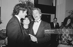 Linda, Kevin Kline & Rex Smith