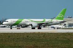 I wanna fly with this airline one day.