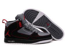 F4T6J087 authentique Nike Air Jordan 1 Retro Chaussures Hommes Noir Chaussures, nike air jordan retro 1 pas cher