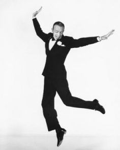 Fred Astaire was an American film and Broadway stage dancer, choreographer, singer, musician and actor. He became famous in theatre and then later ventured into television. His technical capablities and sense of rhythm was what he was known for. Consequently, he was also a fashion icon of the 30s.