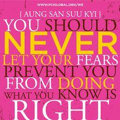 #women #empower #quote