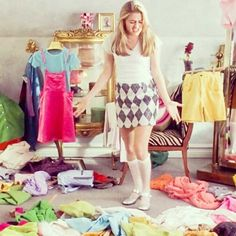 Clean out your closet and actually make money selling your clothes from these sites