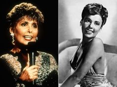 Lena Horne 1917-2010  Broadway star Lena Horne epitomized hot and she epitomized cool. From her start as a singer in the mid-1930s until her...