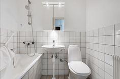 Qvantenborgsvägen 3B, Kobjer, Lund — Bjurfors Lund, Toilet, Bathroom, Washroom, Flush Toilet, Bath Room, Toilets, Bath, Bathrooms