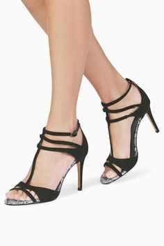 35e78ff4aaa999 Buy Caged Sandals from the Next UK online shop Caged Sandals