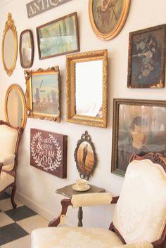 Gallery Wall | ReBlessed Poplar Bluff, MO