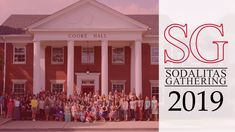 Enjoy these highlights from the 2019 Sodalitas Homeschool Conference!