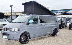 eBay: 63 Reg Volkswagen VW Transporter LWB 102 ps Camper Campervan #vwcamper #vwbus #vw Vw T5, Volkswagen, Vw Camper, Campervan, Ps, Vehicles, Ebay, Rolling Stock, Vehicle