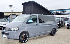 eBay: 63 Reg Volkswagen VW Transporter LWB 102 ps Camper Campervan #vwcamper #vwbus #vw Vw T5, Volkswagen, Vw Camper, Campervan, Caravan, Ps, Vehicles, Ebay, Car