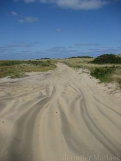 Eel Point, Nantucket. #Nantucket #beach #sand