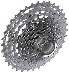 Dynamic Shimano Ultegra 6800 11 Speed Cassette Silver Bicycle Components & Parts 11-23t Sporting Goods
