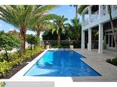 2319 SEA ISLAND DR Fort Lauderdale, FL