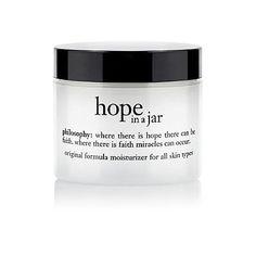 Philosophy Hope In a Jar lotion @ultabeautystores