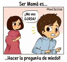 ser mama