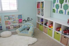 ikea playroom storage solutions bedroom kids playroom storage ideas home sets youth bedroom bath toy nursery box ikea playroom storage ideas Kids Playroom Storage, Ikea Playroom, Small Playroom, Kids Playroom Furniture, Kids Room Organization, Playroom Design, Playroom Ideas, Wall Design, Bedroom Storage