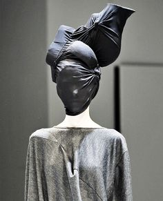 Junya Watanabe. Breathing is overrated.