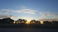 Sunrise, Allen, TX, 9-30-2016