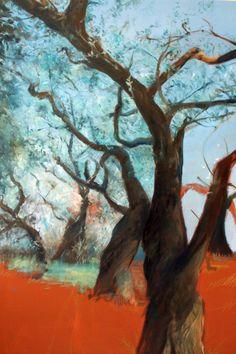 olio su tela 2012 artista: Pasquale Scognamiglio