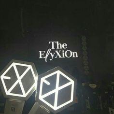 180303 ElyXiOn in Singapore  #EXO #EXOgoods #EXOthings #exolightstick
