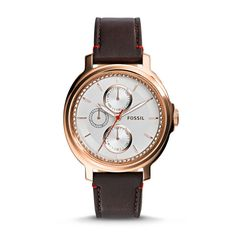 FOSSIL - watches, handbags, accessories, and apparel - www.fossil.com. it's next on my list.