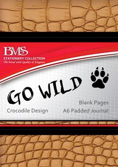 Look no further, we have it now! A6 Notebook with ... - http://davesdeals.com.au/products/a6-notebook-with-blank-pages-crocodile-design?utm_campaign=social_autopilot&utm_source=pin&utm_medium=pin #Childrentoys #Childrenbooks