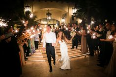 What do you get when you combine a stunningMatthew Christopher gown, a very dapper groom and an uber stylish reality star? One insanely beautiful wedding that made my jaw drop. With Mele Amore Events orchestrating it all and Lin & Jirsa