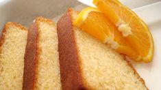 Para el desayuno o la merienda, esta receta es un aporte de Inés.