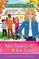 Charlotte Ramsey is the new girl in 7th grade and ready to make friends and stay in one place. After causing the biggest cafeteria blunder in the history of Abigail Adams Junior High School, Charlotte's assigned lunch partners, Katani, Avery and Maeve, can't wait to dump her. Can it get any worse?
